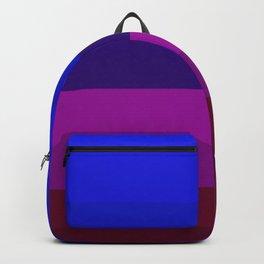 Dark Sweet Berry Pie 2 Backpack