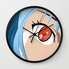 Betrayal Wall Clock