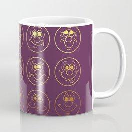Happiness is Golden! Coffee Mug