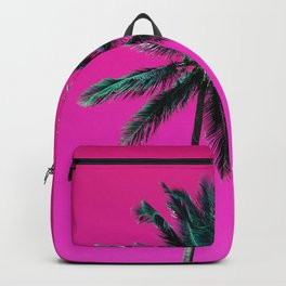 Palm Tree PR Backpack