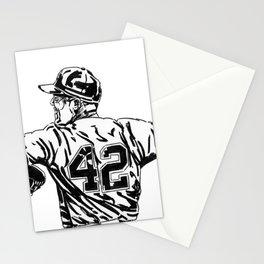 Rivera Stationery Cards