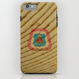 Carpenters iPhone Case