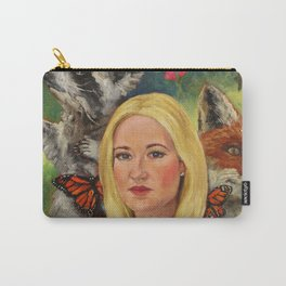 Marvelous Things Carry-All Pouch
