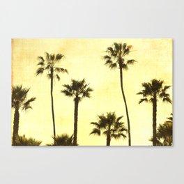 CALIFORNIA DREAMING Canvas Print