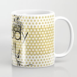Bloody Dotty Hell Coffee Mug