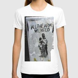 A Good Message T-shirt