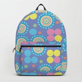 Peaceful Pastels Backpack
