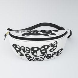 Puppy Love Fanny Pack