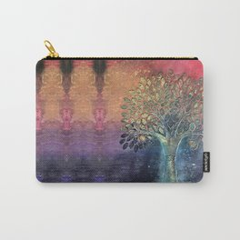 Life of Tree Carry-All Pouch