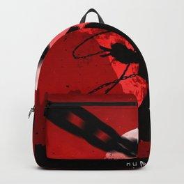 hunter x hunter kurapika Backpack