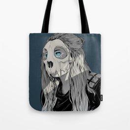 Wanheda #2 Tote Bag