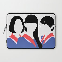 Spending All My Time Laptop Sleeve