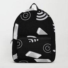 Techy Wi-Fi Backpack