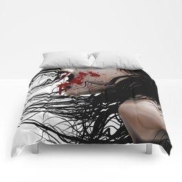 SkinWalker Comforters