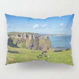 The Atlantic Ruin Pillow Sham
