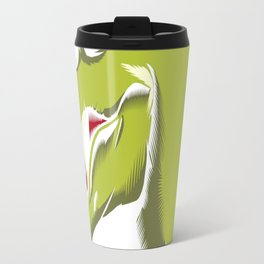Licensed to Carry Small Arms Travel Mug