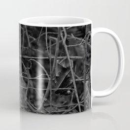 Evil Bat Coffee Mug