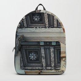 Fitzwilliam Museum Backpack