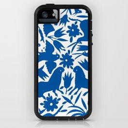 otomi blue iPhone Case