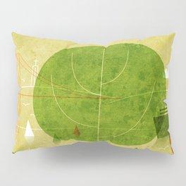 Lisboa Pillow Sham