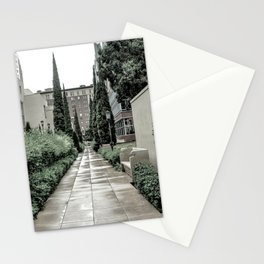 Path of Maguire Stationery Cards