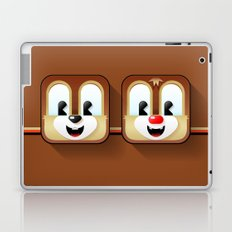 chip and dale Laptop & iPad Skin