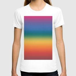 Rainbow 2018 T-shirt