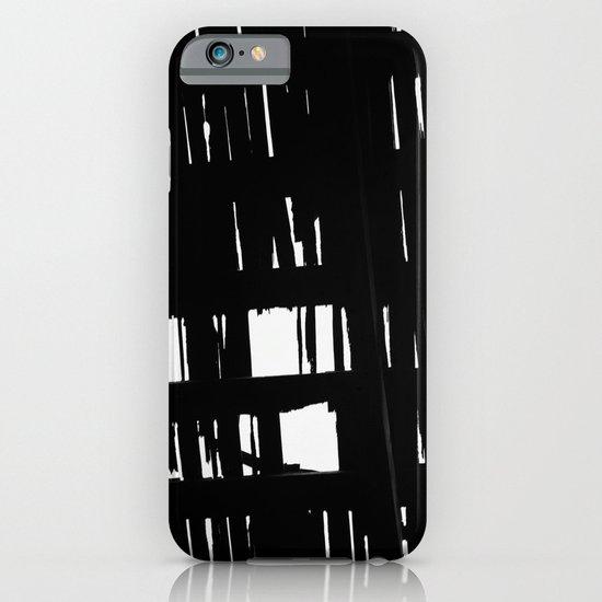 Leakage iPhone & iPod Case