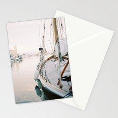 La Ciotat - Boat Stationery Cards