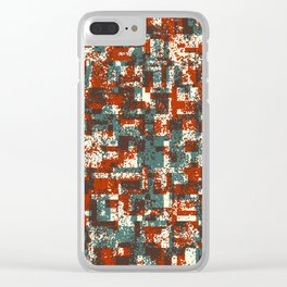 Wildside Clear iPhone Case