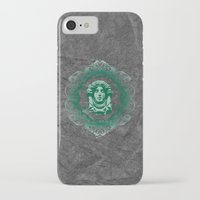 haunted mansion iPhone & iPod Cases featuring Haunted Mansion - In Regions Beyond Now by Joel Dickinson