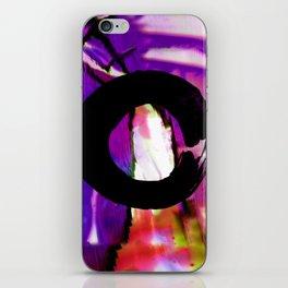 Enso Love 1L by Kathy Morton Stanion iPhone Skin