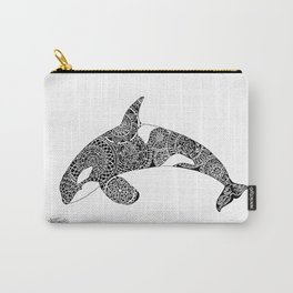 jumpimg Orca Carry-All Pouch