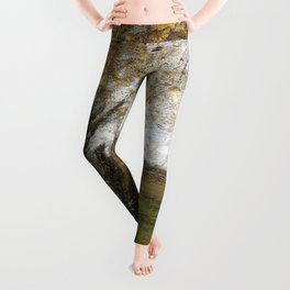 Early Autumn - Digital Remastered Edition Leggings