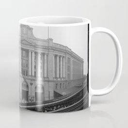 South Station, Boston 1904 Coffee Mug