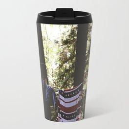 Clothesline Travel Mug