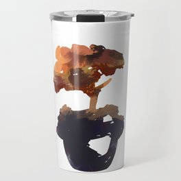 Bonsai Series Travel Mug