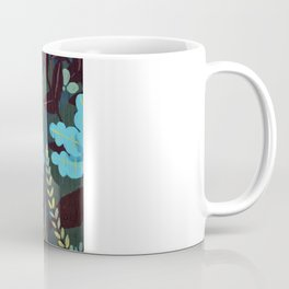 Water Dragon Coffee Mug