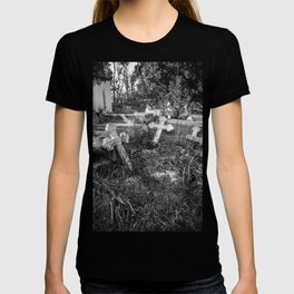 Derelict Crosses T-shirt