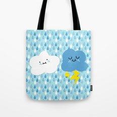 Fair Weather Friends Tote Bag