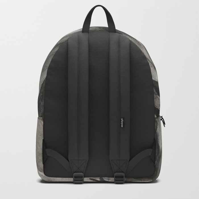 The Raven Backpack