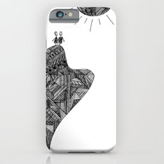 Creatures of the Mountain iPhone 6s Slim Case