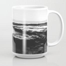 Water Moss Coffee Mug