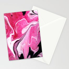 Feelin' Jazzy Stationery Cards