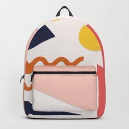 Nouille Backpack