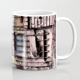 Bad Paint Job Coffee Mug