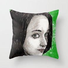 Sera Throw Pillow