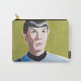 Spock Carry-All Pouch