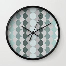Circulaire Wall Clock