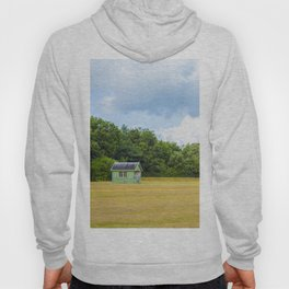 The Shed Hoody